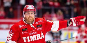 Janne Jalasvaara. Bild: Bildbyrån.
