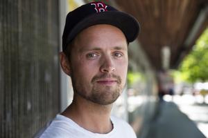 Erik Karlsson, 32 år, Falun.