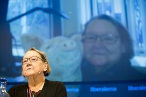 Marit Paulsen. Foto: Peter Krüger/TT