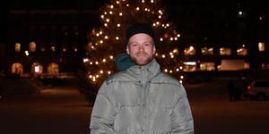 Dennis Widgren har ett lyckat år bakom sig – och ett minst lika spännande att se fram emot.