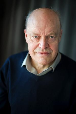 Stefan Wermelin har arbetat på Sveriges Radio sedan 1968.