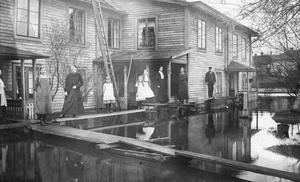 Falun, 1916