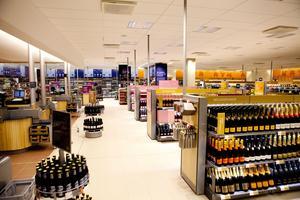 Systembolagets försäljningssiffror för 2016 visar att alkoholfria och ekologiska drycker säljer allt mer.