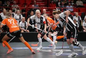Anna Wijk gåt för sitt femte (!) VM-guld.Foto: Sören Andersson