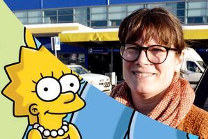 Lina Ullerstam, 41 år, specialpedagog, Alnö: