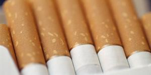 Den här gången blev det inga cigaretter för tjuvarna. Bild: Arkiv