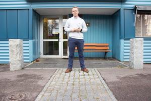 För någon vecka sedan blev det klart att norska Monark AS, med vd Rune Hellingsrud i spetsen, köper Epirocs fabrik i Ockelbo.