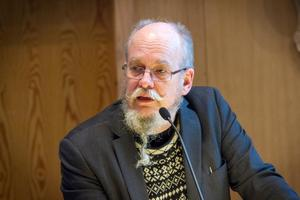 Johan Toll (MP) var en av sju som motsatte sig försäljningen.