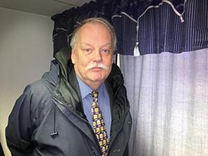 Lars Ericson Wolke har skrivit om stortjuven Lasse-Maja.