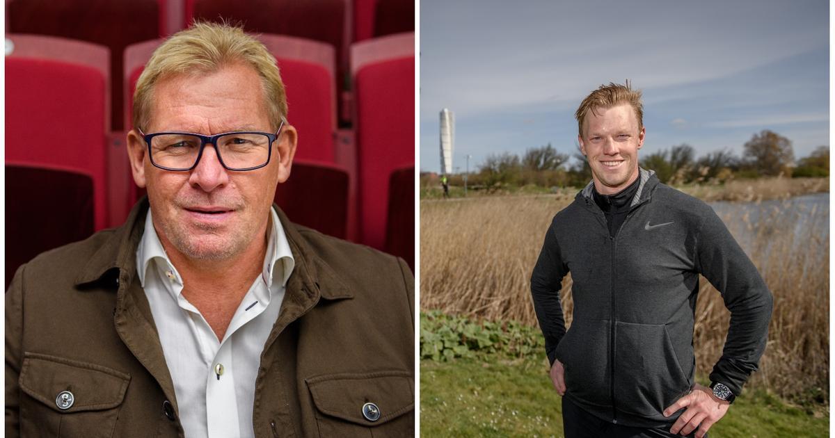 """Söderberg-optimism i Redhawks: """"Han känns positiv"""""""