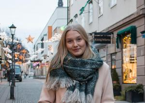 Emma Turesson fyller 20 år den 28 december.