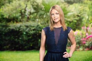 Malin Bernhardsson är en av tjejerna i årets Bachelor. Foto: Sjuan pressbild.