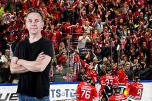Pilen är kastad, målet är Patrik Virta. Bullseye? Det återstår att se, skriver Sportens krönikör Lasse Wirström.