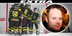Magnus Muhrén kliver in som assisterande tränare i AIK. Bild: Andreas Tagg