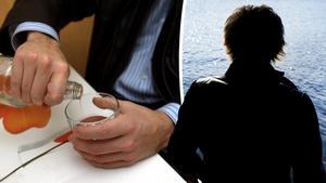 Att ta ställning och våga prata om alkoholens baksidor är att stå upp för trygghet för medmänniskor som lever i utsatthet, skriver Börje Dahlkvist, LP-verksamheten.