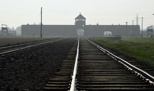 För 75 år sedan mördades 3.000 romer i Auschwitz-Brikenau.