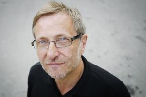 Bollnäsbandyns ordförande Anders Strandberg hoppas på byggstart före årsskiftet.