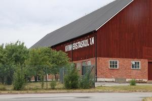 Naturbruksgymnasiet i Kvennersta, Örebro.