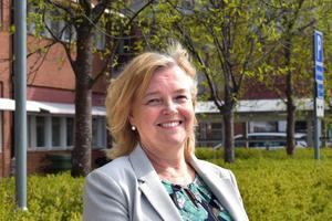 Kommunens äldreombudsman Madeleine Rietschel ska tillsammans med pensionärsrådet, kommunen och KSON titta närmre på hur de äldres boendesituation ska kunna lösas.