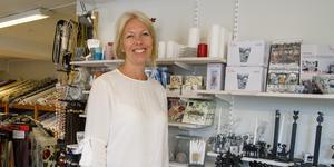 Som affärsinnehavare har hon inte många ärenden hos kommunen och menar att restauranger och caféer i Arboga kanske har mer med kommunen att göra , exempelvis vad gäller olika tillstånd. De kan ha en annan bild menar hon.