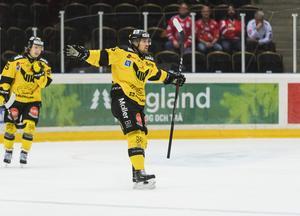Mikael Frycklund. Foto: Jonas Forsberg / BILDBYRÅN