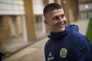Johan Andersson är klar för GIF Sundsvall.