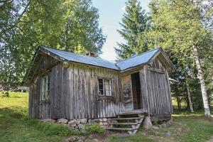Näsberg 8. Foto: Länsförsäkringar Fastighetsförmedling Mora