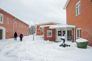 Det var under förra veckan som det hittades narkotika på Torvalla fritidsgård.