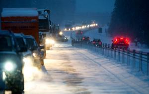 Trefiliga vägar bidrar bara till problem, menar Ylva Harr. Bild: Håkan Humla