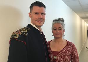 Sopranen Maria Keohane är en säker publikdragare i Dalarna, medan tenoren Anders J Dahlin hörs alldeles för sällan på hemmaplan.