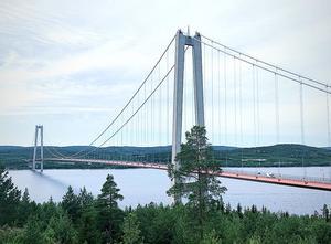 Utjämningspengarna räcker inte för ett glesbefolkat Västernorrland.