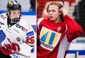 Lukas Wernblom har inte bestämt sig var han spelar nästa säsong. Foto: Bildbyrån.