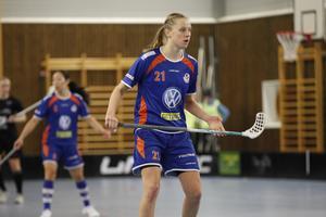 Strömsbros Lovisa Åström
