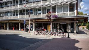 Avesta bibliotek.