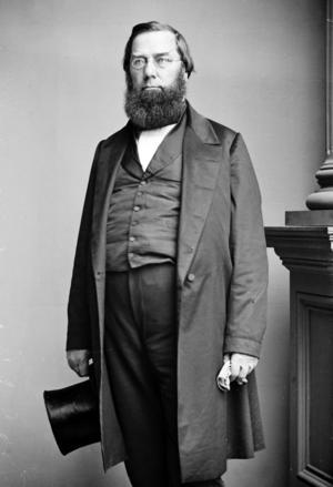 Den amerikanske filologen George Perkins Marsh profiterade under 1800-talet att människan har en våldsam tid framför sig på grund av sin ovarsamhet med jordens resurser.