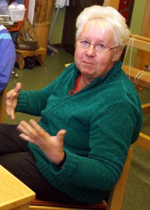 Hervor Dahlén är en av initiativtagarna.