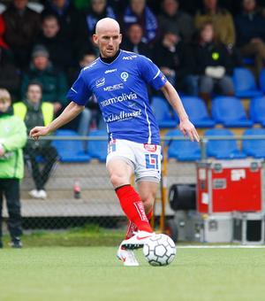 Tobias Nilsson –  klar för ÖSK.