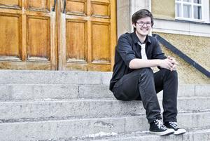 Med en examen från Oxford i bagaget är David Ling säker på att bli attraktiv på arbetsmarknaden.