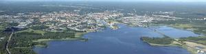 Gävle är som Grönköping, skriver Pantertanterna och radar upp flera exempel.