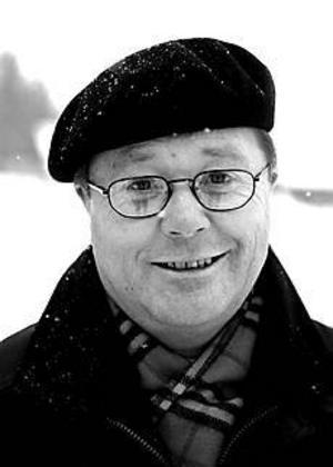 Mats Ågren