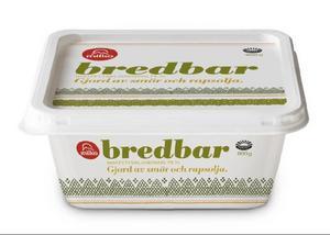 Milko tar upp kampen om konsumenterna med ett nytt smör som konkurrerar med Arlas Bredgott.