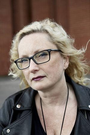 Ingrid Elfberg är uppvuxen i Östersund men bor nu i Göteborg.