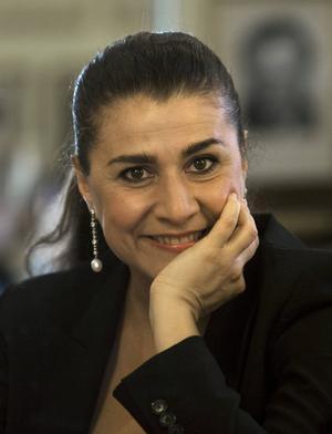 Cecilia Bartoli är på många sätt en av dagens mest framgångsrika operastjärnor..