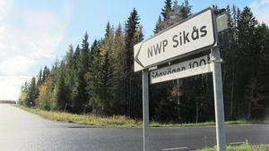 Verksamheten vid Sikås Trä ska pågå fram till skiftet mars-april nästa år.
