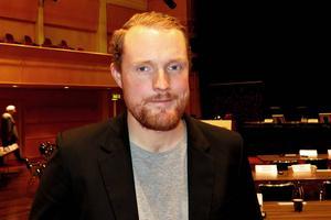Niklas Daoson (S) är ordförande i barn- och utbildningsnämnden i Östersunds kommun.