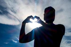Antalet döda i hjärt-kärleksjukdom minskar i Dalarna.Foto: Gorm Kallestad