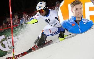 Mattias Hargin väljer att fortsätta sin satsning.