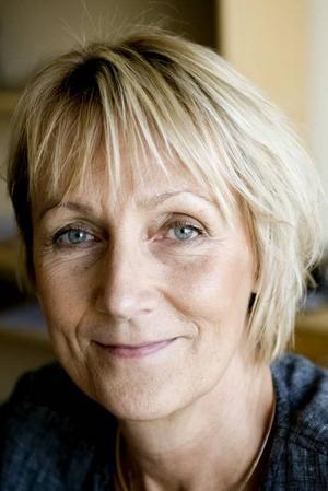 Ann-Katrin Sundelius