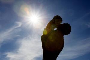 Sommarvädret verkar kunna infinna sig i augusti, enligt långtidsprognoserna.