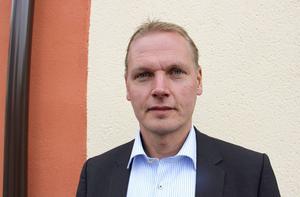 Mats Backman slutar som finanschef på Sandvik.